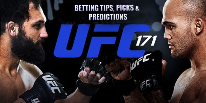 result of ufc fight sports bets picks
