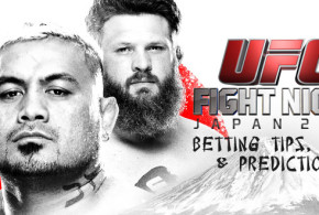 "Betting Results For UFC Fight Night 52 – <strong><font color=""green"">4.60 Units Profit</font color></strong>"