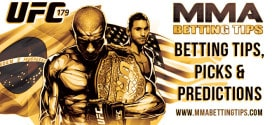 Premium Betting Tips & Picks for UFC 179 – Aldo vs Mendes