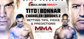 "MMA Betting Results For Bellator 131 – <strong><font color=""green"">10.50 Units Profit</font color></strong>"