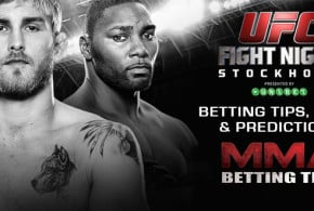 """Our MMA Betting Results For UFC on FOX 14 – <strong><font color=""""green"""">1.10 Units Profit</font color></strong>"""