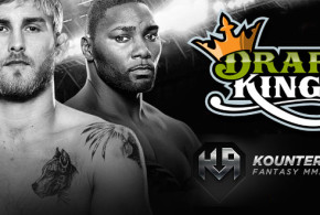 UFC on FOX 14 Fantasy MMA Picks – Draft Kings & Kountermove