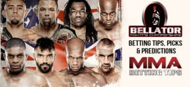 "My MMA Betting Results For Bellator 134 – <strong><font color=""green"">3.72 Units Profit</font color></strong>"