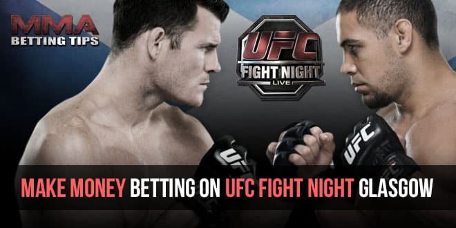 Betting strategy & advice for new MMA bettors