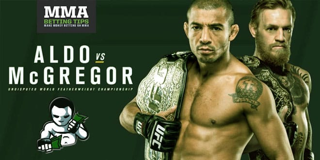 Best Sites for UFC Betting
