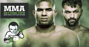 Free Betting Tips for UFC Fight Night 87 – Overeem vs Arlovski