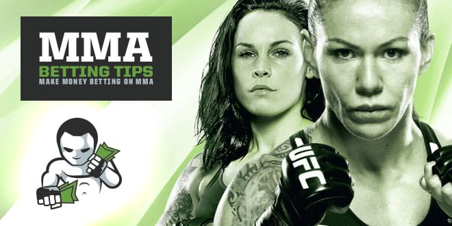 UFC Fight Night 95 Betting Tips, Picks and Predictions