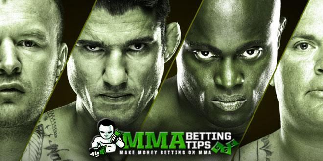 Bellator 162 Betting Picks, Predictions and Tips