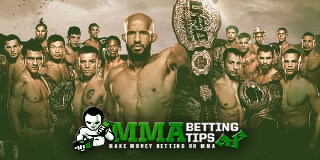 TUF 24 Finale Betting Tips, Picks and Predictions