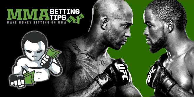 UFC Fight Night 107 Betting Tips, Picks and Predictions