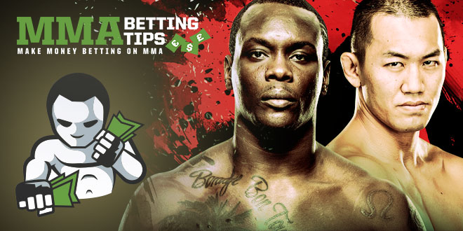 Ufc 169 betting tips