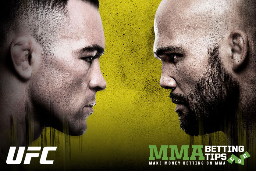 UFC on ESPN 5 Betting Tips, Picks and Predictions | MMA