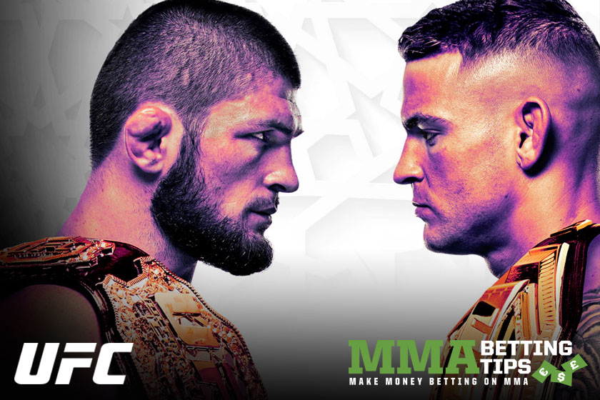 UFC 242 Betting Tips, Picks and Predictions | MMA Betting Tips